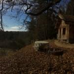 logement insolite pyrenees ariege