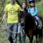 balade poney ariege
