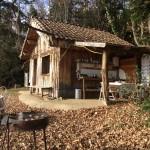 cabane insolite Pyrénées